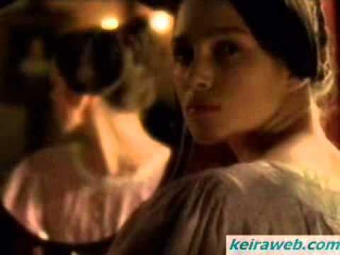 Keira Knightley  Oliver Twist