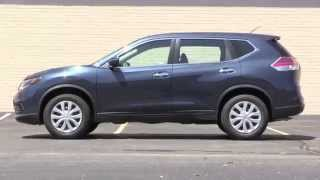 2015 Nissan Rogue | an average guy's review