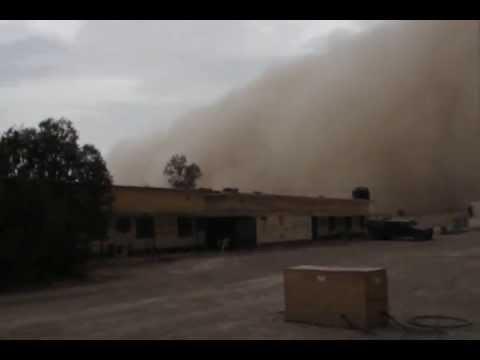 Camp Fallujah Life