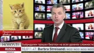 Кошки и