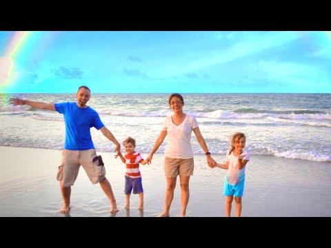 FLORIDA ROAD TRIP - [Lafayette, LA - Jacksonville Beach, FL] - Best Road Trips in USA