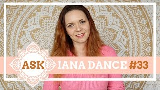 Dealing with Toxic Dance Teachers - ASKianaDANCE #33
