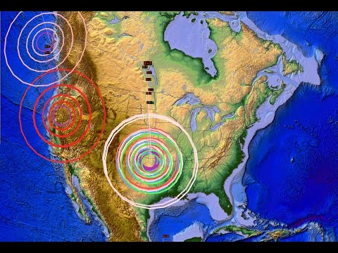 "1/28/2015 -- Texas ""officials"" DENY fracking causes earthquakes = EPIC SCIENCE FAIL"