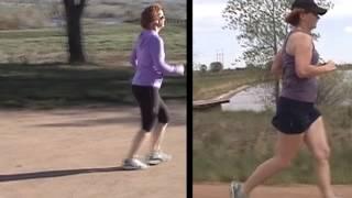 Running Form Correction: Plantar Fasciitis / Foot Pain