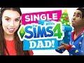 Christmas Day Drama at Mums |  Let's Play Single Dad [12]