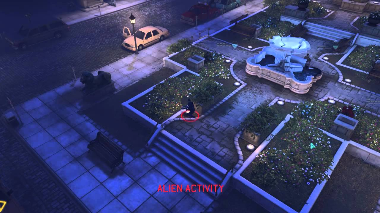 Let 39 s play x com enemy unknown part 2 youtube for Portent xcom not now