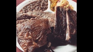 House Park BBQ - Austin, TX