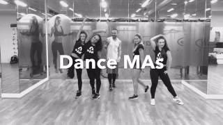 Por Fin Te Encontré - Cali y El Dandee (feat. Juan Magan & Sebastian Yatra) - Marlon Alves Dance MAs