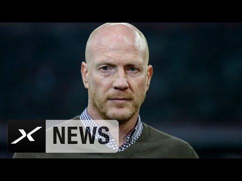 Matthias Sammer verlässt den FC Bayern München | Vertagsauflösung nach vier Jahren