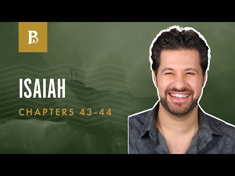 There Is No Other God | Isaiah 43-44