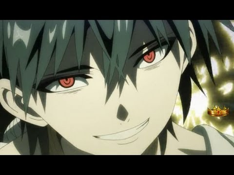 Anime Magic Wallpaper Magi The Labyrinth Of Magic Episode 10 Review Ugo Vs