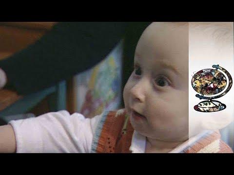 The Glue Saving Thousands Of Babies