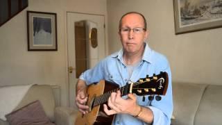 Dream Street Rose - Gordon Lightfoot cover. Performed by Robert Haigh.