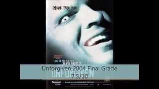 WWE Unforgiven 2004 Review