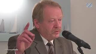 St.Georg Ritter Orden, Symposium. Rede von Miklós Patrubány, Präsident des Weltverbands der Ungaren