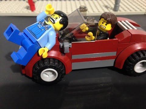 Lego Car Accident thumbnail