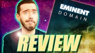 Review - Eminent Domain from TMG