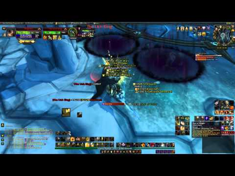 The hunt for Invincible -Full Run Solo ICC - World of Warcraft 5.4.2