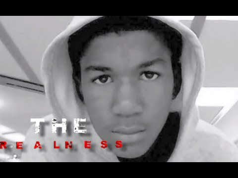The Realness: Tearing Down Trayvon