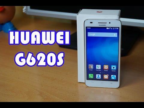 Review Huawei G620S / El mejor 4G relación calidad/precio