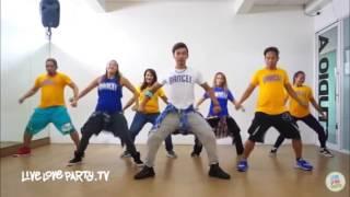 Sak Noel   Salvi ft  Sean Paul   Trumpets   DANCE CHOREOGRAPHY