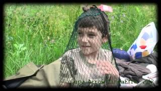 Cupa Arrow-LineaEffe [ Bucuresti - 2 iunie 2012](Sambata de dimineata impreuna cu fiul meu am mers sa participam la o idee geniala numita Concursul de pescuit sportiv pentru copii
