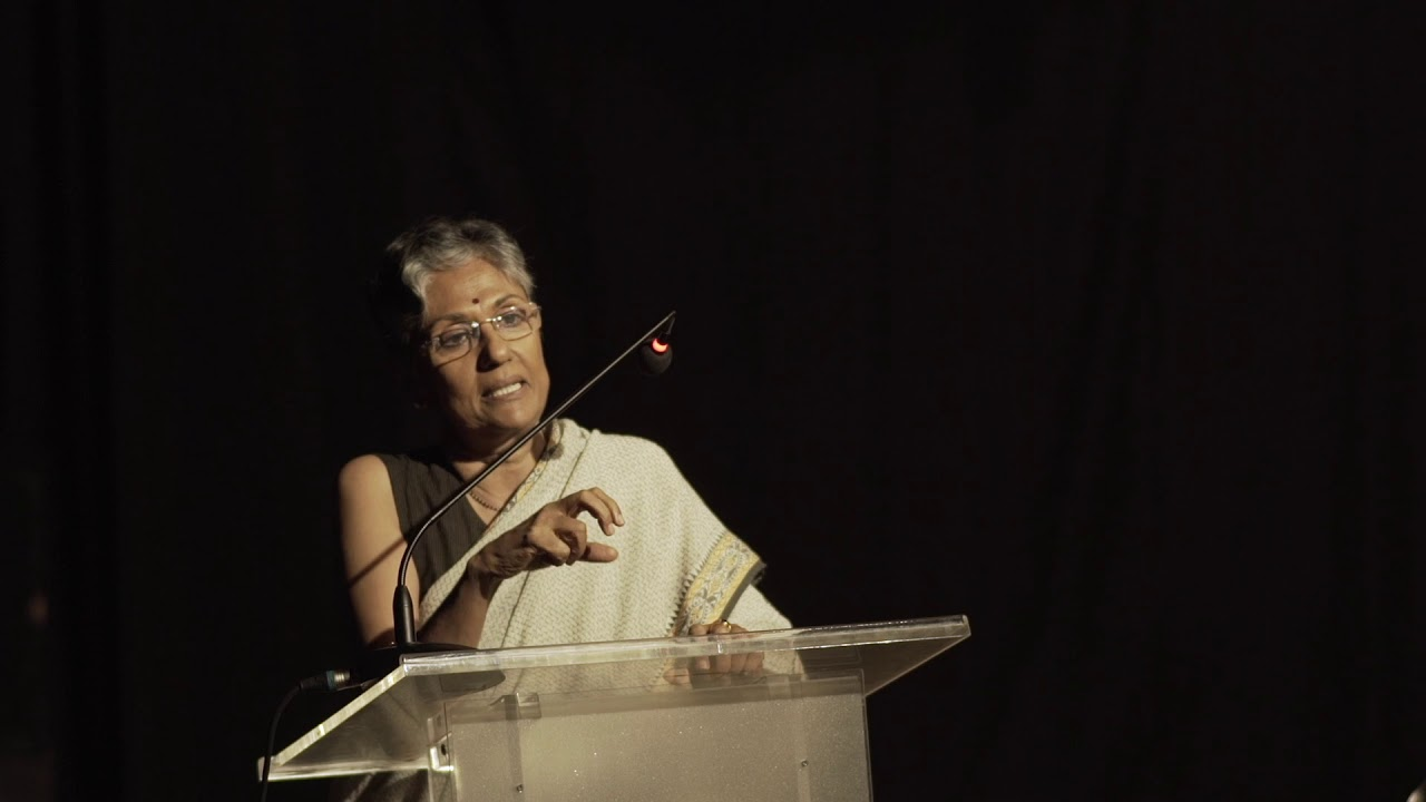 Children of the Republic - Premier at Alliance Francaise of Madras - After the screening - Part 4