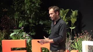 Technologies to reduce food waste | Marcio Barradas | TEDxBarcelona