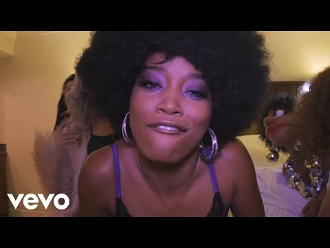 Keke Palmer - Got Me Fucked Up ft. Dreezy