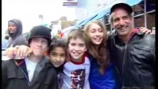 Brian Flynn - American Anthem for Life.wmv