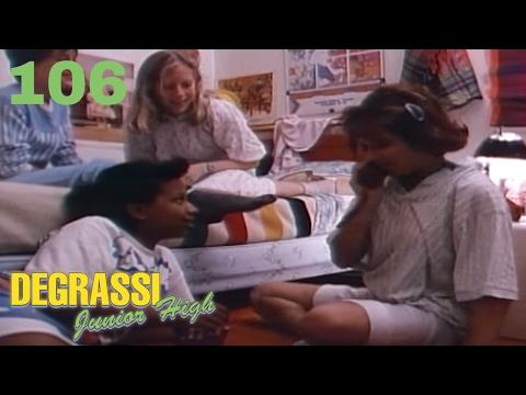 Degrassi Junior High 106 - Rumor Has It   HD   Full Episode