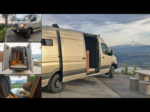 Airstream Atlas Review >> 2015 Sportsmobile Ford E-Series Classic | Doovi