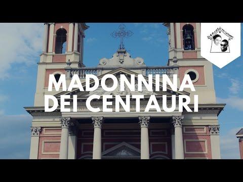 La Madonnina Dei Centauri - Castellazzo Bormida - Due Fuori E Una Capanna