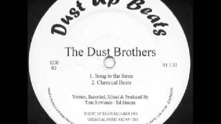 The Dust Brothers   Chemical Beats