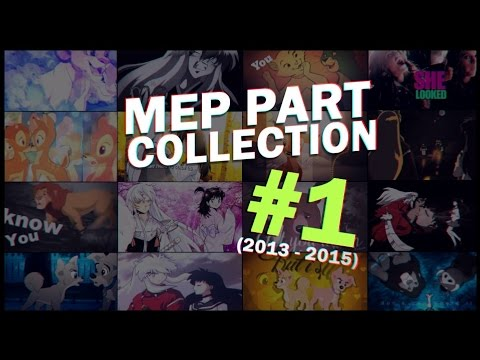 MEP Part Collection #1
