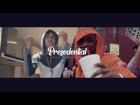 Not3s x Young Adz (DBE) 'Presedential' – Type Beat | Prod @natzldn @prodswirving