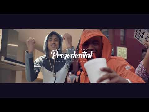 Not3s x Young Adz (DBE) 'Presedential' – Type Beat | Prod @natzldn @prodswirving