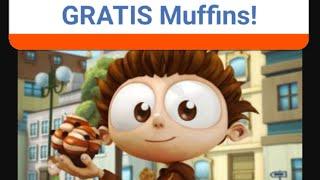 Angelo Der Weltbeste Gratis Muffin!