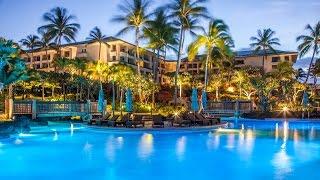 Grand Hyatt Kauai Resort and Spa. Остров Кауаи, Гавайи(Онлайн путешествие по Гавайским островам. Отель