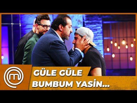 MasterChef Türkiye'ye Veda Etti   MasterChef Türkiye 62.Bölüm