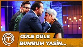 Gambar cover MasterChef Türkiye'ye Veda Etti   MasterChef Türkiye 62.Bölüm