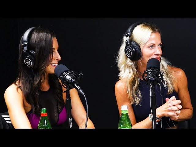 RISE Podcast with Dina Ivas & Becca Pace - Palm Beach Podcast #65