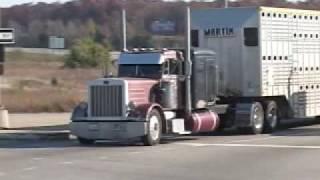 Peterbilt Rat Rod vol. 4 North American Show Trucks