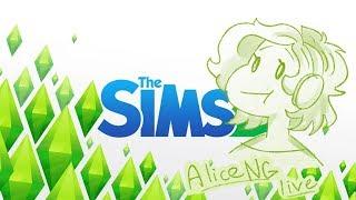 Играем в The Sims 4! #2