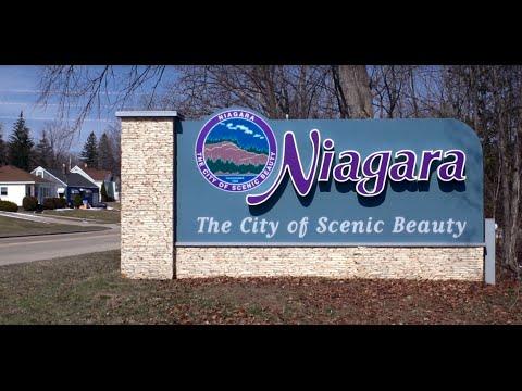 Project Innovate 2015 - Niagara High School
