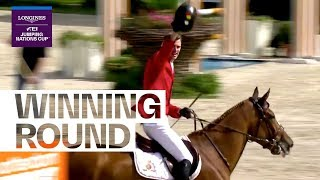 Victory in Rotterdam: Belgium does it again! | Longines FEI Jumping Nations Cup™
