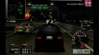 Tokyo Xtreme Racer 3 - Part 4 - No Loser