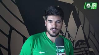 Sub-15: Início Campeonato Nacional