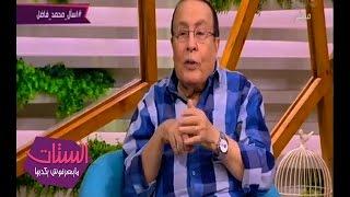 فيديو| محمد فاضل يطالب بفرض حالة الطوارئ على السينما