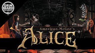 american McGee's Alice Review